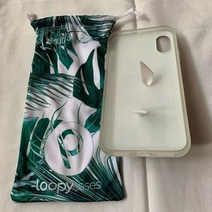 Loopy Case Other - Loopy case iPhone XS